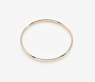 [PRECIOUS] Simple Bangle (15%off)