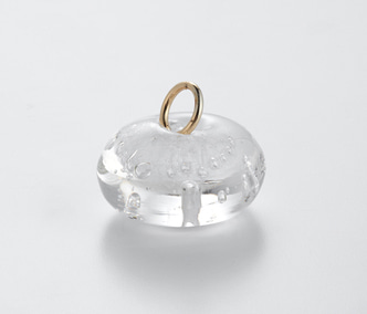 [ME x Mowani] Circle Ring Incense Holder