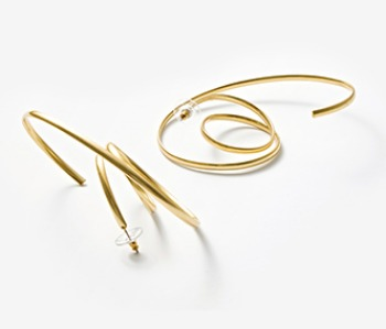 [Monday Edition] Vortex Earrings (10%off)