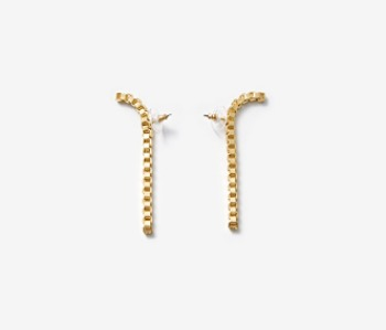 [Monday Edition] Simple Phorcys Earrings